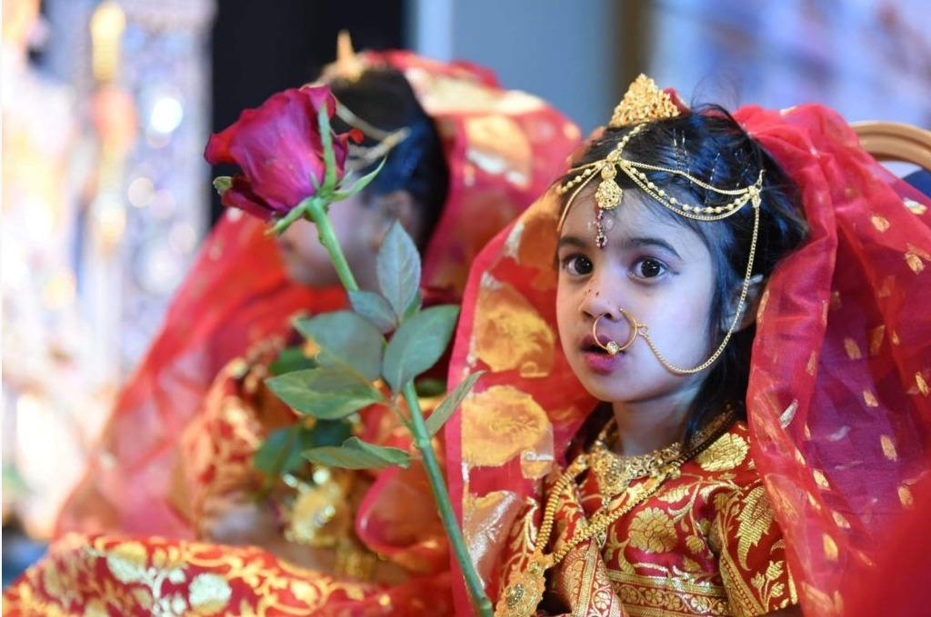 વિદેશમાં જન્મેલા ભારતીય બાળકોને સંસ્કૃતિ સાથે જોડવાના પ્રયત્નો