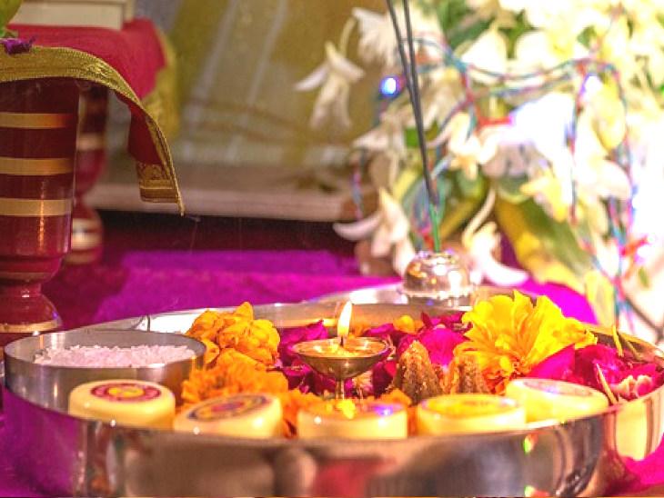 ખાસ કામની શરૂઆત કે ખરીદારી માટે આઠમ, નોમ અને દશેરાને શુભ માનવામાં આવે છે|ધર્મ,Dharm - Divya Bhaskar