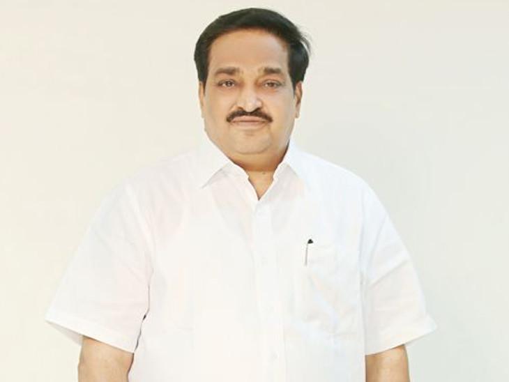 ગુજરાતની 2022ની ચૂંટણી પહેલાં ભાજપ પ્રમુખ સી.આર. પાટીલે ટિકિટને લઈને આપ્યા મોટો સંકેત|ગાંધીનગર,Gandhinagar - Divya Bhaskar