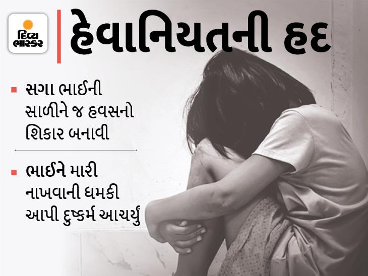 પ્રતિકાત્મક તસવીર. - Divya Bhaskar