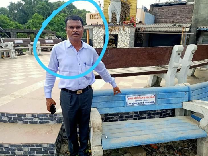 ગીર સોમનાથના સુત્રાપાડાના તાલુકા વિકાસ અધિકારી 5 હજારની લાંચ લેતા ઝડપાયા, મંડળીનું બિલ પાસ કરાવવા લાંચ માગી હતી|જુનાગઢ,Junagadh - Divya Bhaskar