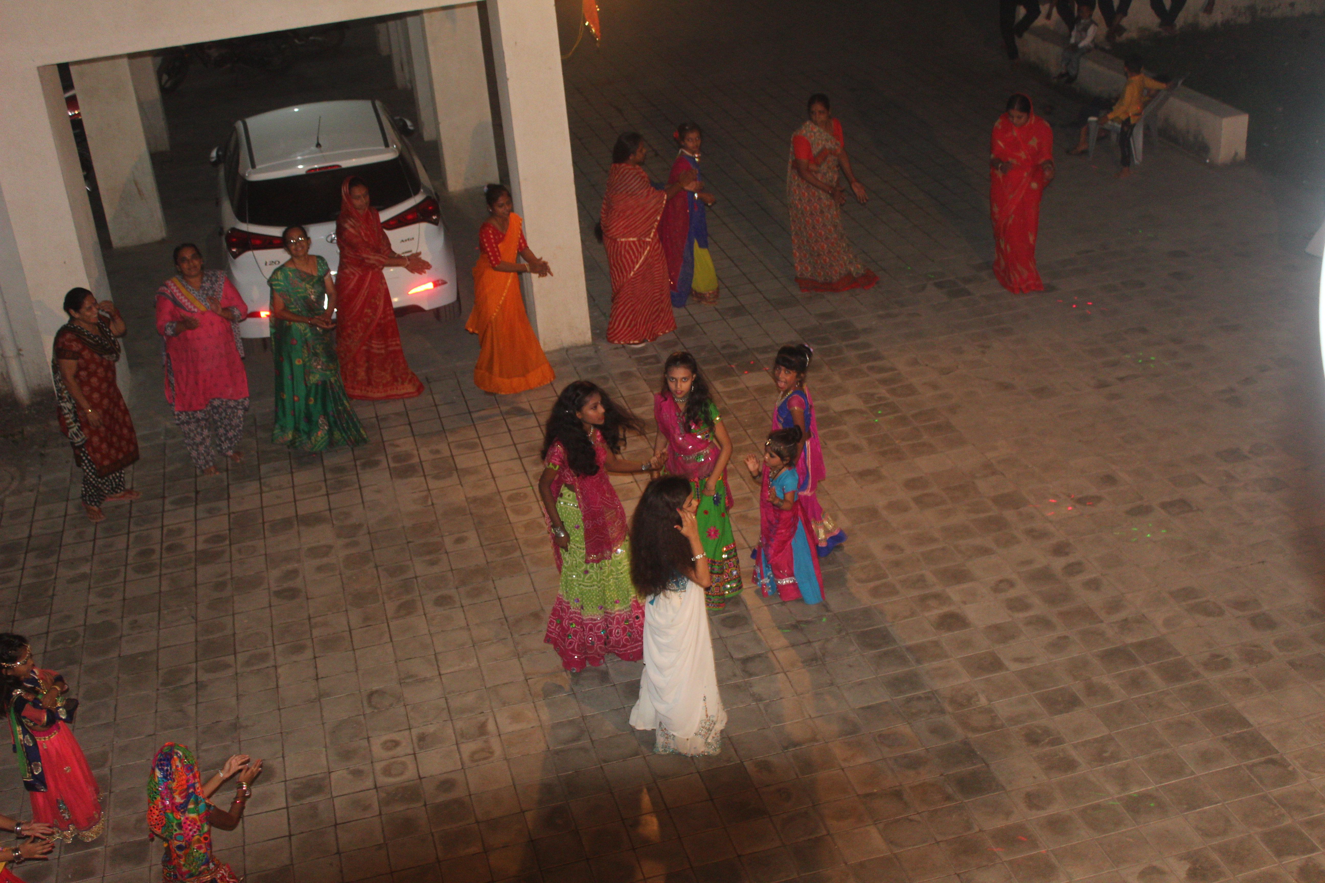 લોકમાન્ય તિલક ટાઉનશીપ, રેલનગર
