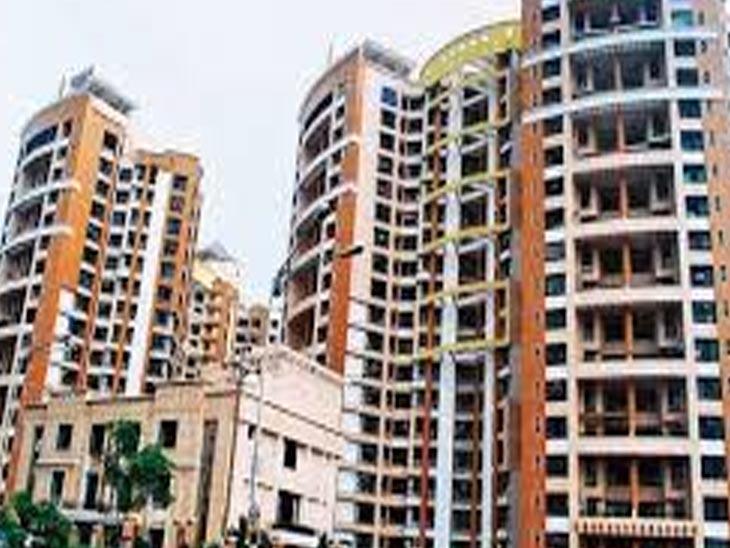 રિયલ એસ્ટેટ સેક્ટરમાં તહેવારોમાં મકાનોના વેચાણમાં ઝડપી ગ્રોથની અપેક્ષા: નિષ્ણાતો બિઝનેસ,Business - Divya Bhaskar