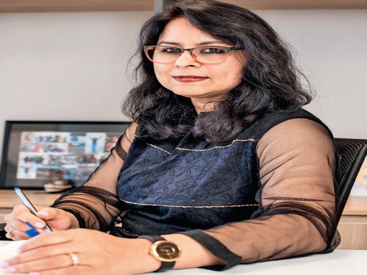 કોરોનાએ બદલ્યો ટ્રેન્ડ, અબવ ધ કીબોર્ડ જ્વેલરીની માગ વધી બિઝનેસ,Business - Divya Bhaskar