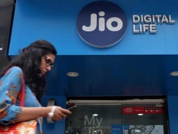 4જી ડાઉનલોડમાં જિયો અવ્વલ વીઆઇ બીજા,એરટેલ ત્રીજા ક્રમે બિઝનેસ,Business - Divya Bhaskar