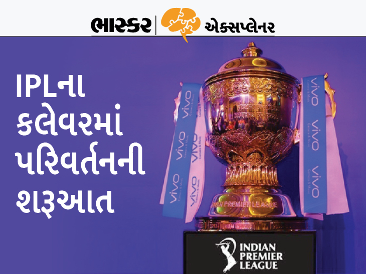 IPLની 2 નવી ટીમની જાહેરાત, 11 વર્ષ પછી 2022માં રમશે 10 ટીમ, જાણો તેનાથી કેટલું બદલાશે IPL? ઓરિજિનલ,DvB Original - Divya Bhaskar