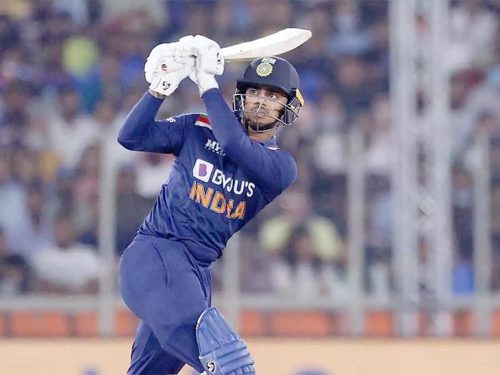 આગામી મેચમાં ટીમ ઈન્ડિયા કરી શકે છે ત્રણ ફેરફાર- પંડ્યાના સ્થાને ઈશાન, ચક્રવર્તીના સ્થાને અશ્વિન અને ભુવનેશ્વરના સ્થાને શાર્દૂલ પર કરાશે વિચાર ટી-20 વર્લ્ડ કપ,T20 World Cup - Divya Bhaskar