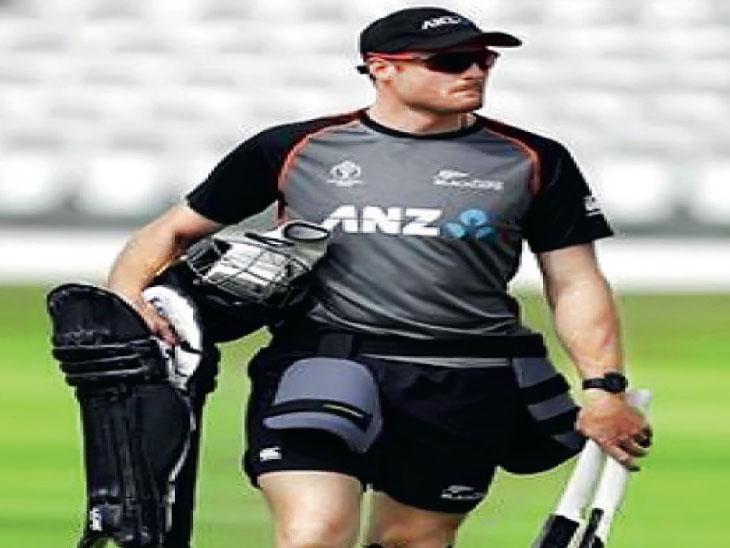 ન્યૂઝીલેન્ડ વિરુદ્ધ 'બદલો' લેવાના ઈરાદા સાથે ઉતરશે પાક.ની ટીમ ટી-20 વર્લ્ડ કપ,T20 World Cup - Divya Bhaskar