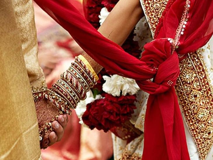 નારી સંરક્ષણ ગૃહમાં ત્રણ દીકરીના લગ્નમાં સાઈન લેંગ્વેજથી થશે વિધિ; શુક્રવારે મંડપ સ્થાપન, મહેંદી રસમ અને પીઠી ચોળાશે રાજકોટ,Rajkot - Divya Bhaskar