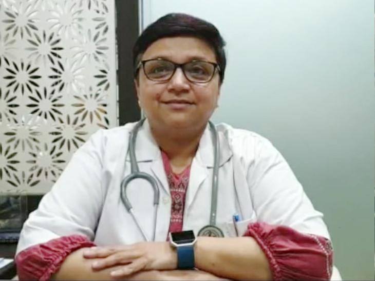 કોરોના દર્દીઓની સારવાર માટે ડૉક્ટરે માત્ર કન્સલ્ટન્સીનું બિલ 20 કરોડ મૂક્યું! હૉસ્પિટલે 1.41 કરોડ ચૂકવતાં ડૉક્ટરની ક્રાઇમ બ્રાન્ચમાં ફરિયાદ વડોદરા,Vadodara - Divya Bhaskar
