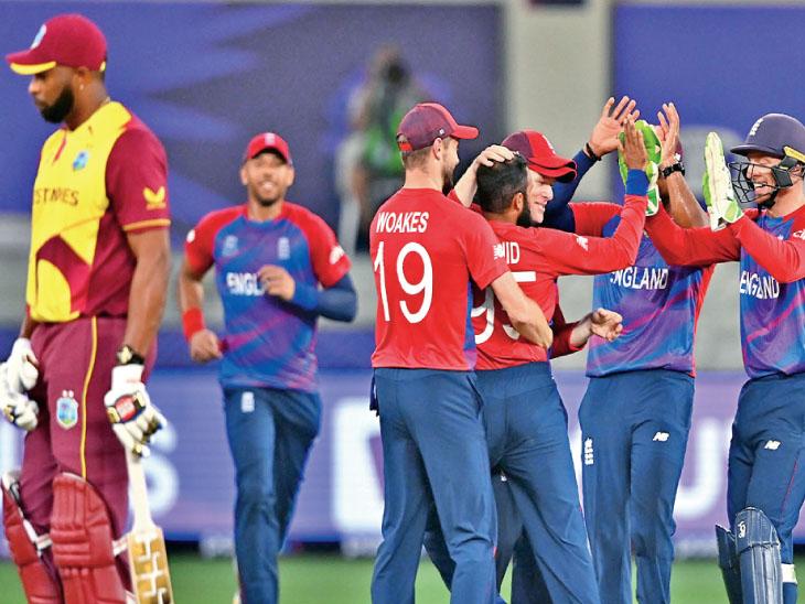 પ્રથમવાર ટી-20 માં ટકરાશે ઈંગ્લેન્ડ અને બાંગ્લાદેશ ટી-20 વર્લ્ડ કપ,T20 World Cup - Divya Bhaskar