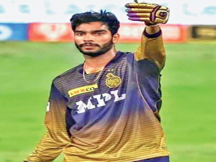 ધોની-કોહલી પાસેથી પરિસ્થિતિ અનુસાર બેટિંગ કરવાનું શીખ્યો, બુમરાહ સામે રમવું પડકારજનક ટી-20 વર્લ્ડ કપ,T20 World Cup - Divya Bhaskar