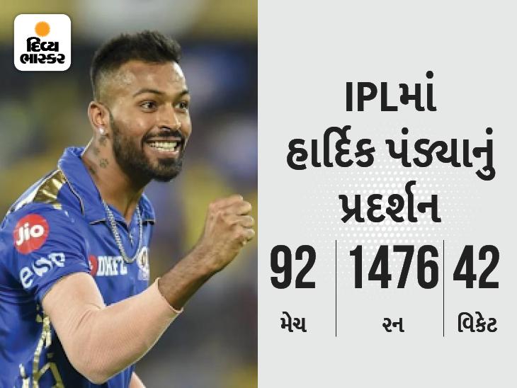 બુમરાહ, રોહિત અને પોલાર્ડને ટીમમાં રાખવા માગે છે 5 વખતની IPL ચેમ્પિયન ટીમ|સ્પોર્ટ્સ,Sports - Divya Bhaskar