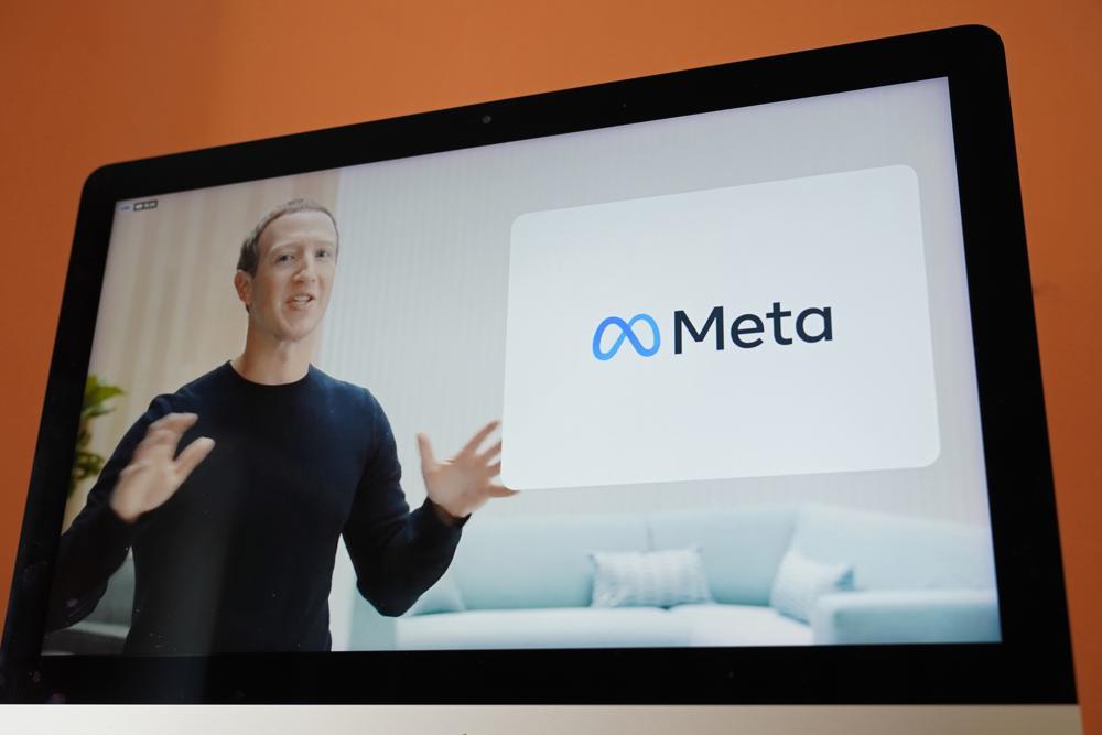 માર્ક ઝુકરબર્ગે અચાનક ફેસબુકનું નામ બદલીને 'Meta' રાખ્યું; ઈન્સ્ટાગ્રામ, વ્હોટ્સ એપ, મેસેન્જર જેવી એપ્સ યથાવત્ સ્વરૂપે જ રહેશે|વર્લ્ડ,International - Divya Bhaskar