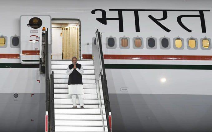 ઈટાલીમાં G-20 શિખર સંમેલનમાં ભાગ લેશે વડાપ્રધાન, 1 નવેમ્બરે ગ્લાસગોમાં કોપ-26માં સામેલ થશે; પોપ ફ્રાન્સિસ સાથે પણ કરશે મુલાકાત|ઈન્ડિયા,National - Divya Bhaskar