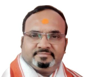 Pandit - डॉ. अजय भाम्बी
