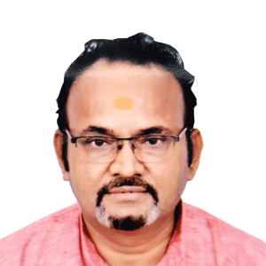 Pandit - ડૉ. અજય ભામ્બી